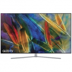 "Samsung 75"" Q7F QLED 4K UHD Smart TV QE75Q7FAMT"