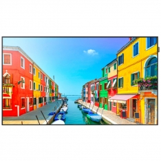 "Samsung 75"" Smart Signage LED-display LH75OMDPWBCEN"