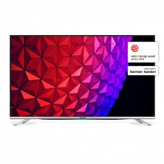 "SHARP LC-40CFG6452E 40"" TV"