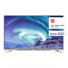 "SHARP LC-55CUF8472ES 55"" TV"