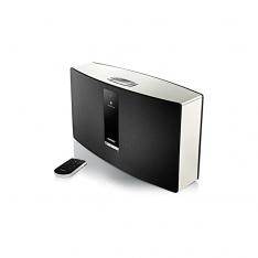Bose SoundTouch 30 Wi-Fi musiksystem med trådløs adgang til internetradio og dit musikbibliotek