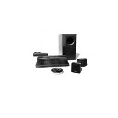 SoundTouch AM3 Wi-Fi højttalersystem - Højttalere fra Bose i sort