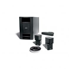 Bose SoundTouch Stereo JC wifi musiksystem - Anlæg fra Bose i sort og hvid