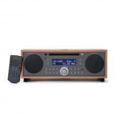 Tivoli Audio Music System- lækker lyd i flot indpakning