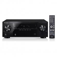 Pioneer VSX-521-K, din HD-hjemmebiograf med intelligent lyd