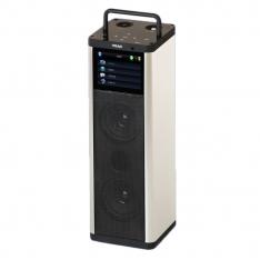 Teac WAPR8900 Internet radio / FM radio / Streaming Aluminium