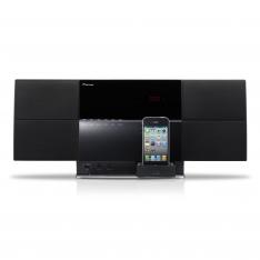 Pioneer X-SMC1 Dock og DVD afspiller