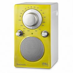 Tivoli Audio iPAL Hgl gul
